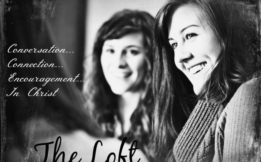 The Loft – What Would You Tell Your Past Self?